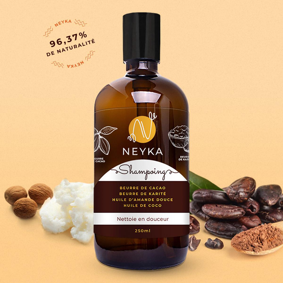 Shampoing Neyka